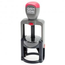 GRM 52040 Hummer Профессиональная автоматическая оснастка для печати (диаметр 40 мм.)