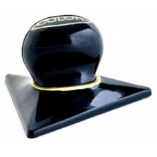 COLOR V11 Треугольный штамп с демпфером (размер: 45 х 45 х 45 мм.)