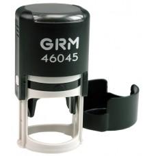 GRM 46045 / R45 plus COMPACT Автоматическая оснастка для печати (размер 45мм)